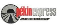 Logo de l'émission Pékin Express la route des 3 continents