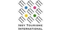 Logo de Issy tourisme international