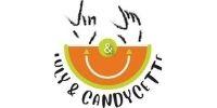 Logo de Lyly et Candycette